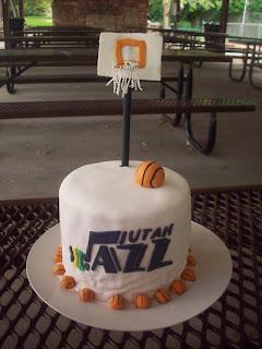 Crave Catering And Cake Utah Jazz JPG 240x320 Happy Birthday