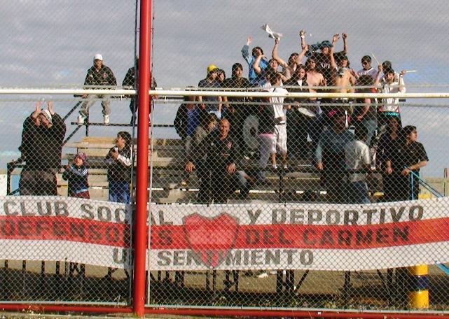6fe936eb0 BOCA UNICO PUNTERO DEL TORNEO Una nueva fecha del fútbol lugareño