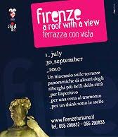Bbh Firenze Aperitivo Nelle Piu Belle Terrazze Di Firenze