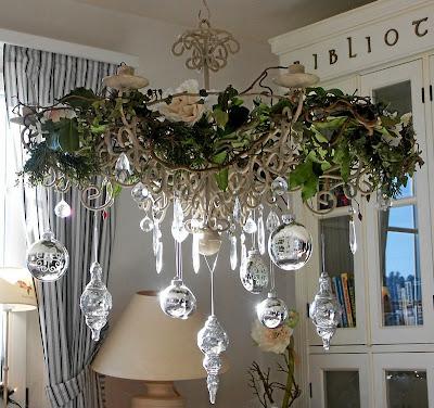 bluemli garten weihnachtsdekoration. Black Bedroom Furniture Sets. Home Design Ideas