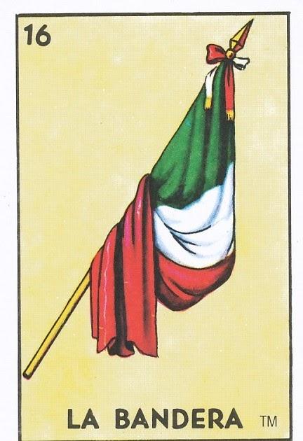 Loteria Para Cartas Mexicana Imprimir