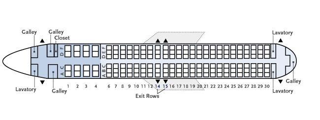 Airplane Pics Alaska Airlines Boeing 737 800 Seating Plan