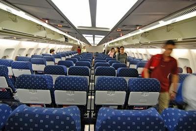 Airplane Pics Airasia Airbus A330 300 Cabin Interior Pictures