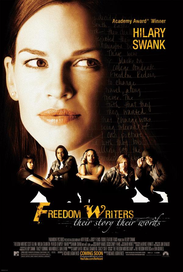 freedom writers full movie tubeplus
