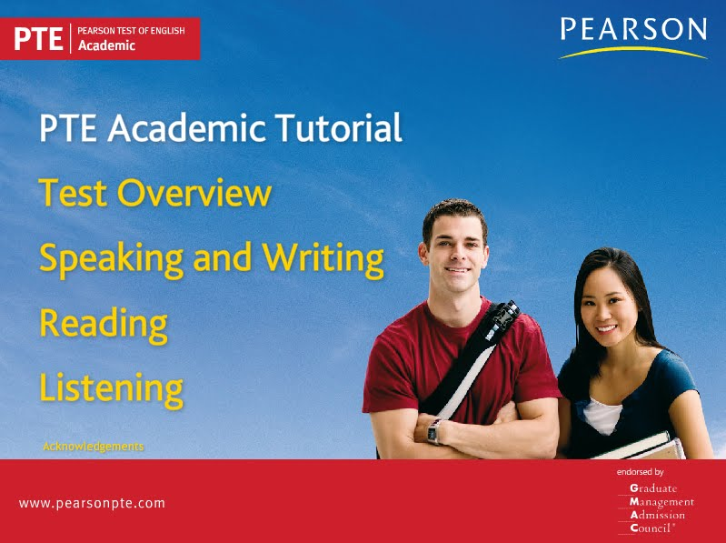 PTE Academic Test Tip of the Week: 2  Find out the meaning of
