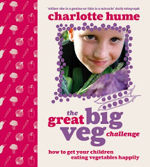Read The Great Big Veg Challenge