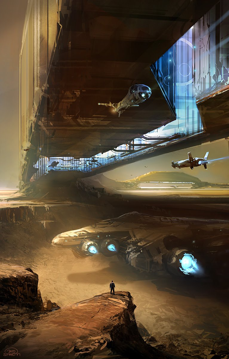 Sparth: Sparth Construct