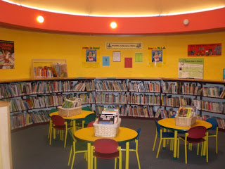 Eva S Book Addiction From Cozy To Cool Library Spaces
