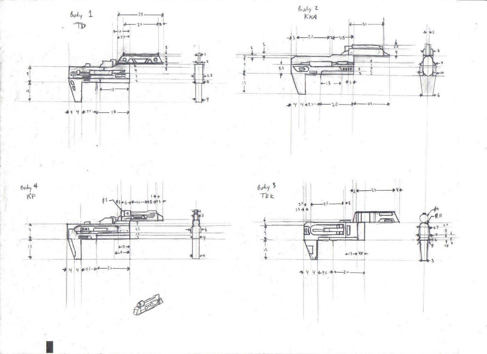 medium resolution of fn p90 diagram wiring diagram third level rh p 90 wirig diagram grease gun diagram glock