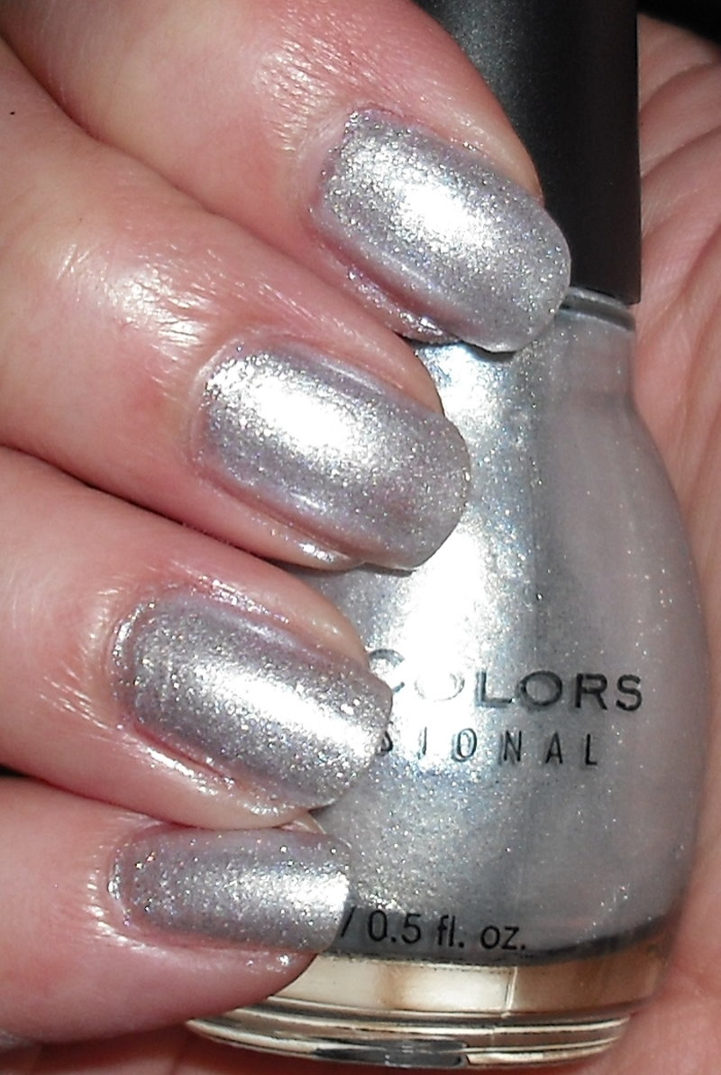 SINFUL COLORS Professional Nail Polish Enamel OUT OF THIS