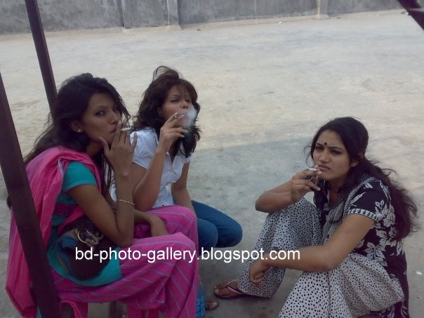 Bangladesh Media Zone Bangla Sexy Teen Girl Photo-8034