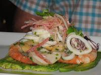 Italian Restaurant Montclair Va