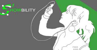 progetto showbility