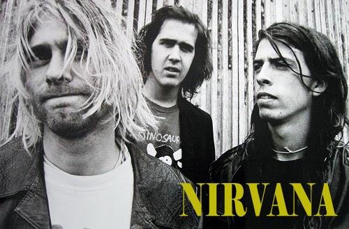 DiscosGrunge: Nirvana