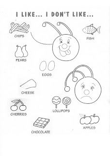 Studio English, Little people edition: Food Lesson with
