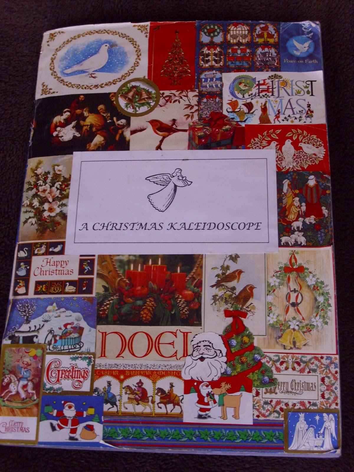 family history fun advent calendar 4  christmas card