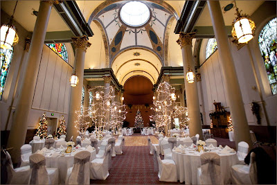 Priory Hospitality Group The Hotel Pittsburgh S Grand Hall Fine Pastries Winter White Wedding Pictures