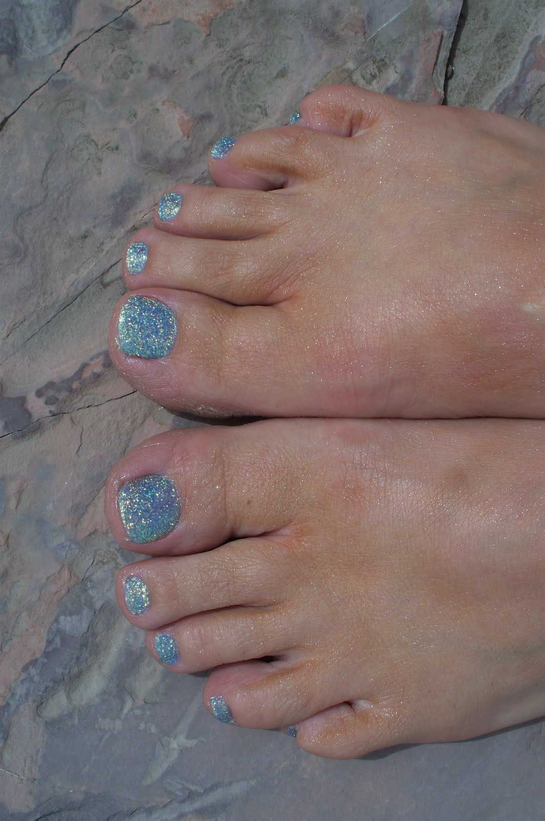 Glitter Toes By Steph Glitter Toes Special