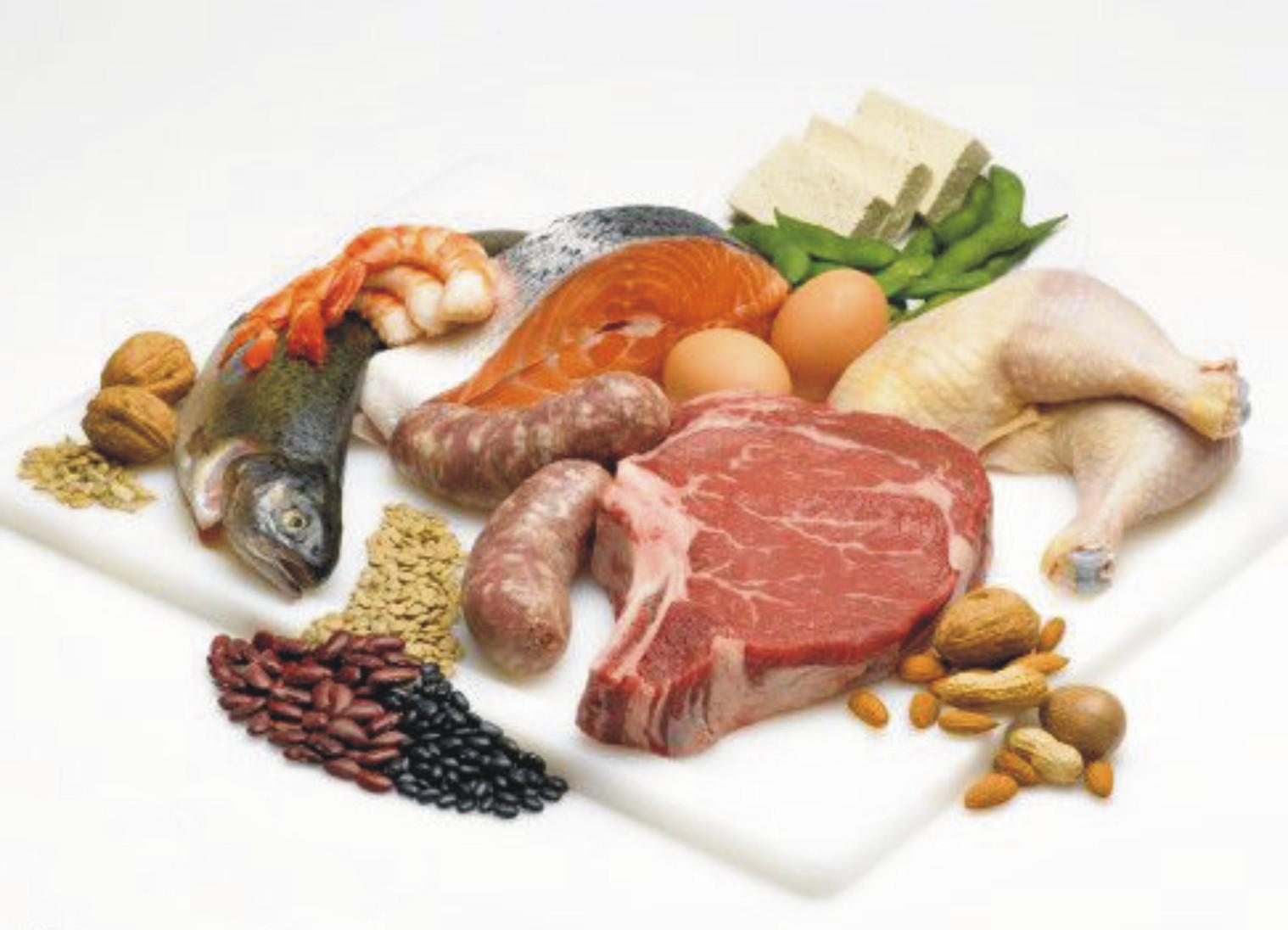 Food Good For Proteinuria
