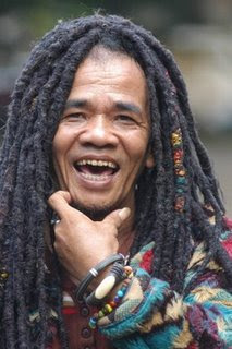 pgp aneka foto photo gambar rambut dreadlock dreads