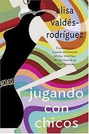 images+(4) Jugando con Chicos   Alisa Valdés Rodríguez