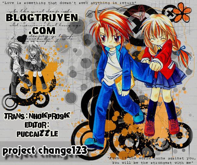 Change 123 chap 13 - Trang 40