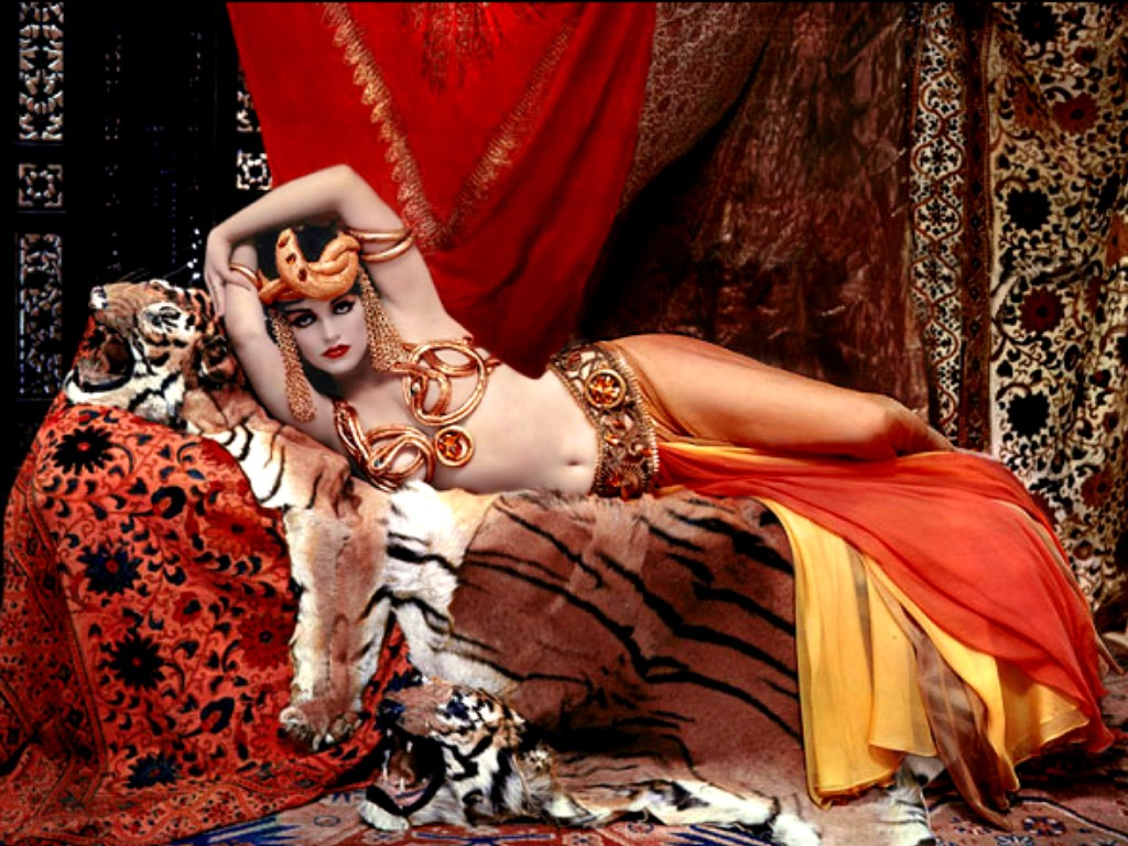 Olesia sex queen of this age think, that