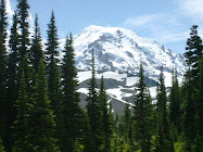 My Favorite Cascade Volcano: Washington