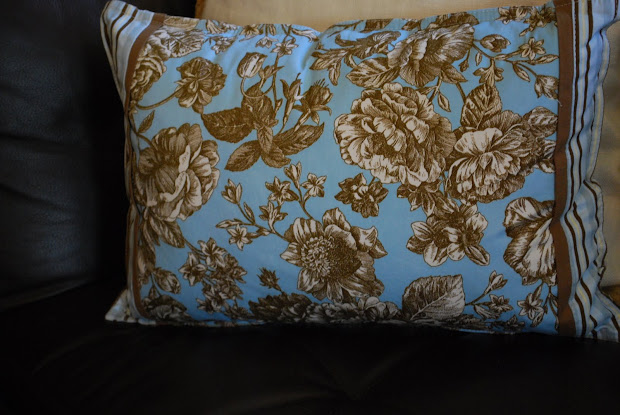 Kara' Korner Placemat Pillows