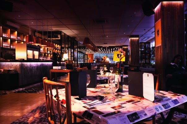 Decanter Wine Lounge Kuningan Jakarta100bars Nightlife