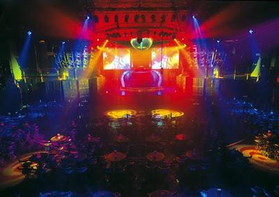 Golden Crown night club, disco, karaoke and massage spa