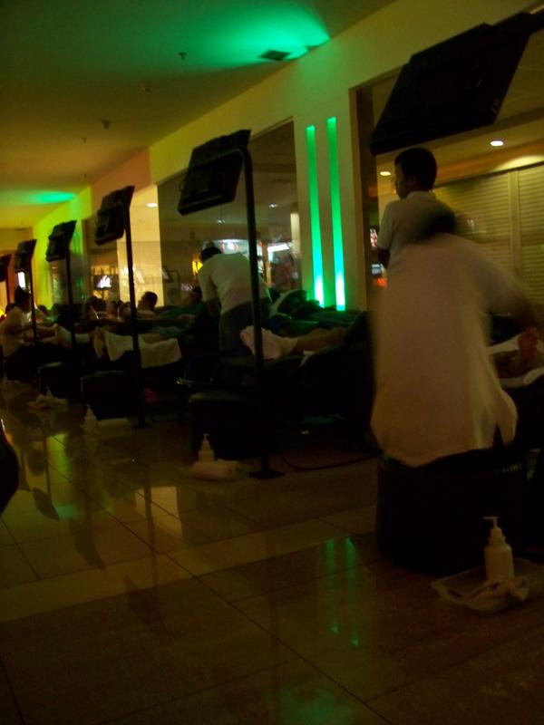Lotus Reflexology Amp Health Massage Mangga Dua