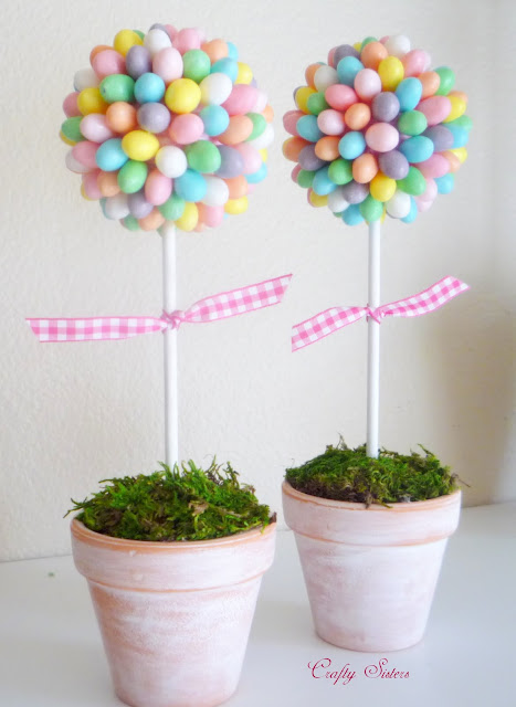 Easter Love ~ Crafty Ideas to for Easter