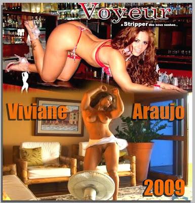 Viviane Araujo Dvd Voyeur 83