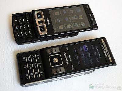 Nokia Ericsson C905 Lumia 8gb Sony N95 920 Blog Vs My