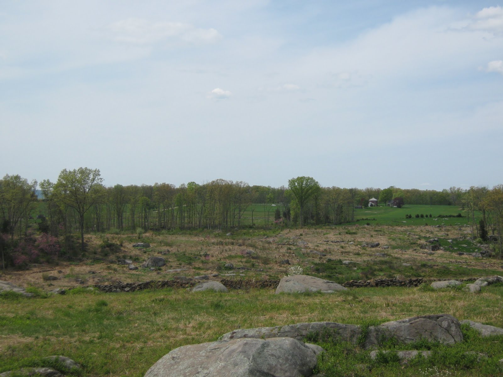 always a a brief photo essay of a recent drive thru gettysburg the landscape makes me want to pick up a paintbrush and start painting