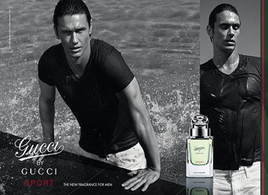 James Franco+Gucci+Fashionablyfly.blogspot.com