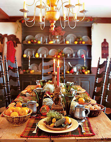 Old Sweetwater Cottage I Adore Harvest Tables