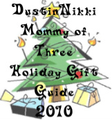 Holiday Gift Guide 2010