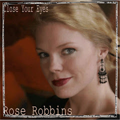 Rose Robbins - Singer/Songwriter
