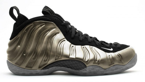 d7567ad02cf More colorways of the Air Foamposite set to release this year