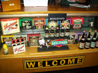 Boulevard Brewing Company celebrates 21st Anniversary