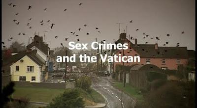 Bbc sex crimes and the vatican