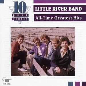 the cd project little river band all time greatest hits 1990. Black Bedroom Furniture Sets. Home Design Ideas