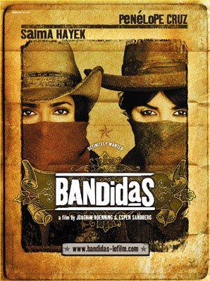 Baixar Filme Bandidas - Dublado
