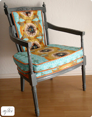 suzani, upholstery, chair, chairs, furniture, wingback chair, vintage, Interior Design, Design, decor, boho, bohemian, bohemian decor