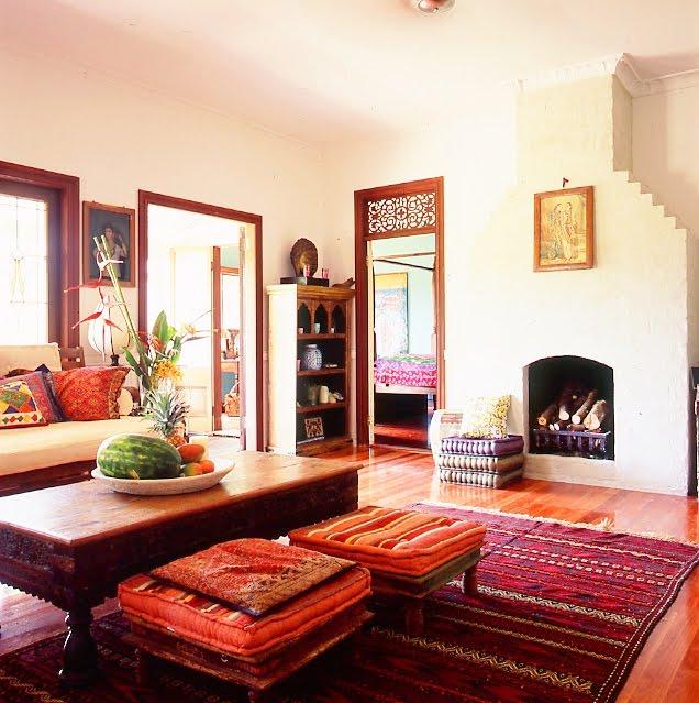 Home Design Ideas India: Moroccan Inspired Interior Design Part II