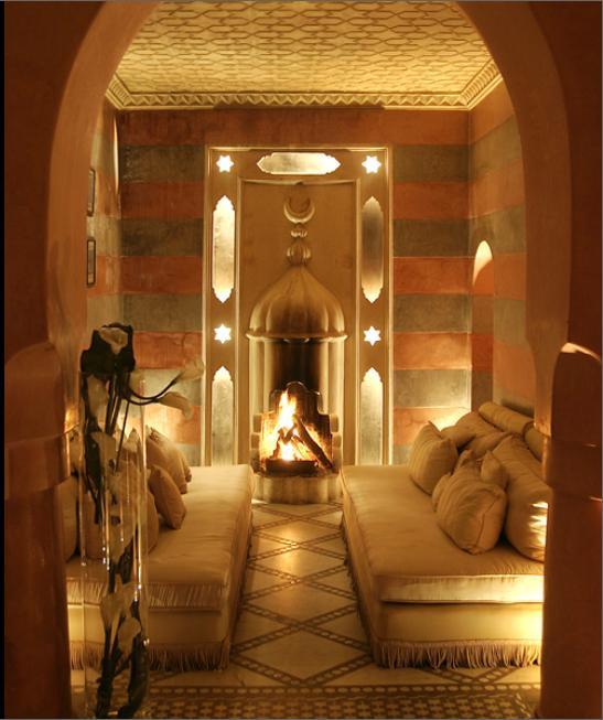 Moroccan Inspired Interior Design Part Ii