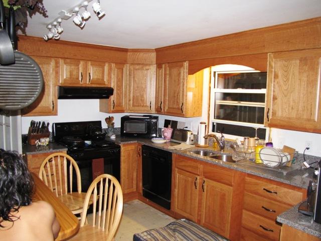Mama Kitchen Cabinet Malaysia