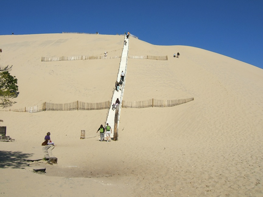 eclectica great dune of pilat pyla. Black Bedroom Furniture Sets. Home Design Ideas